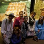 """The Dew Fairy in """"Hansel and Gretel"""" with Roundabout Opera for Kids: Cincinnati, 2015"""