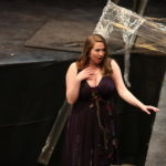 "Morgana in ""Alcina"" at CCM Opera d'arte"