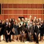 Bard Conservatory Graduate Vocal Arts Program 2015-2016